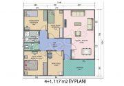 yeni-117m2-Ev-plan